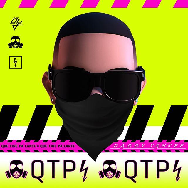 Photo of Daddy Yankee lanza su nuevo tema 'Que Tire Pa'Lante