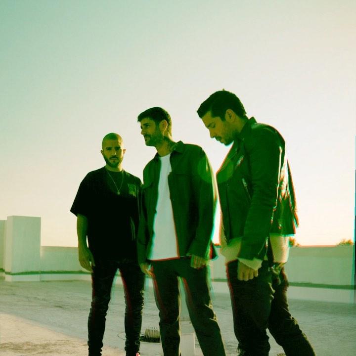Photo of Melendi se junta con Cali y El Dandee para estrenar su nuevo single «El Ciego»