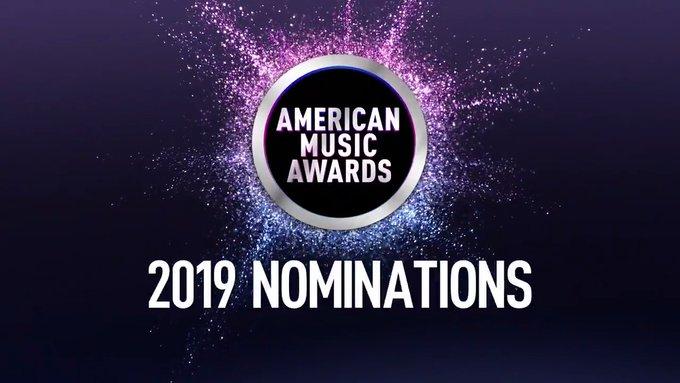 Photo of Conoce los nominados a los American Music Awards 2019