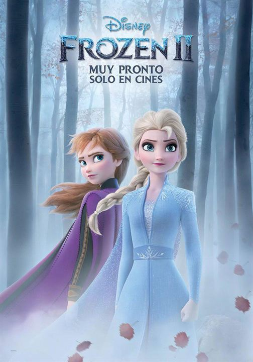 Photo of Panamá ya tiene disponible la pre venta para 'Frozen 2'