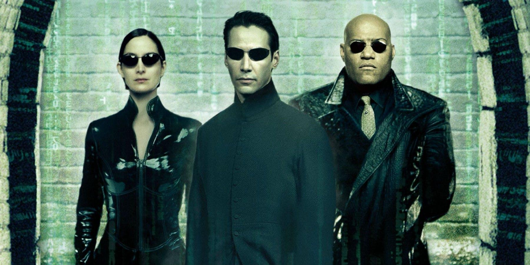 Photo of En 'Matrix 4' veremos a la versión joven del personaje Neo