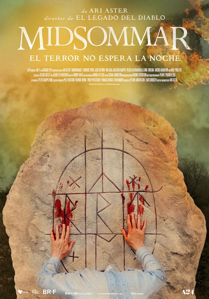 Photo of 'Midsommar' El Terror No Espera La Noche, estreno en cines el 10 de octubre