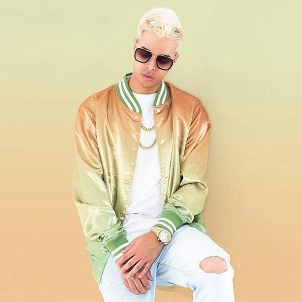 Photo of Noriel presenta single y vídeo de 'Piropo'