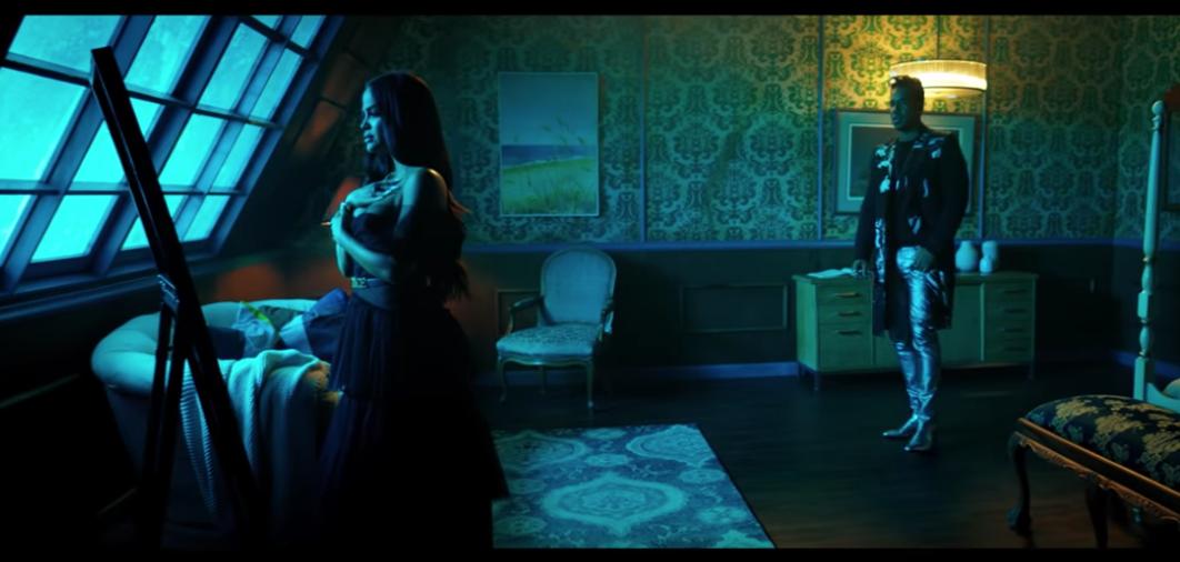 Photo of Natti Natasha estreno 'La Mejor Versión de Mí – Remix' junto a Romeo Santos