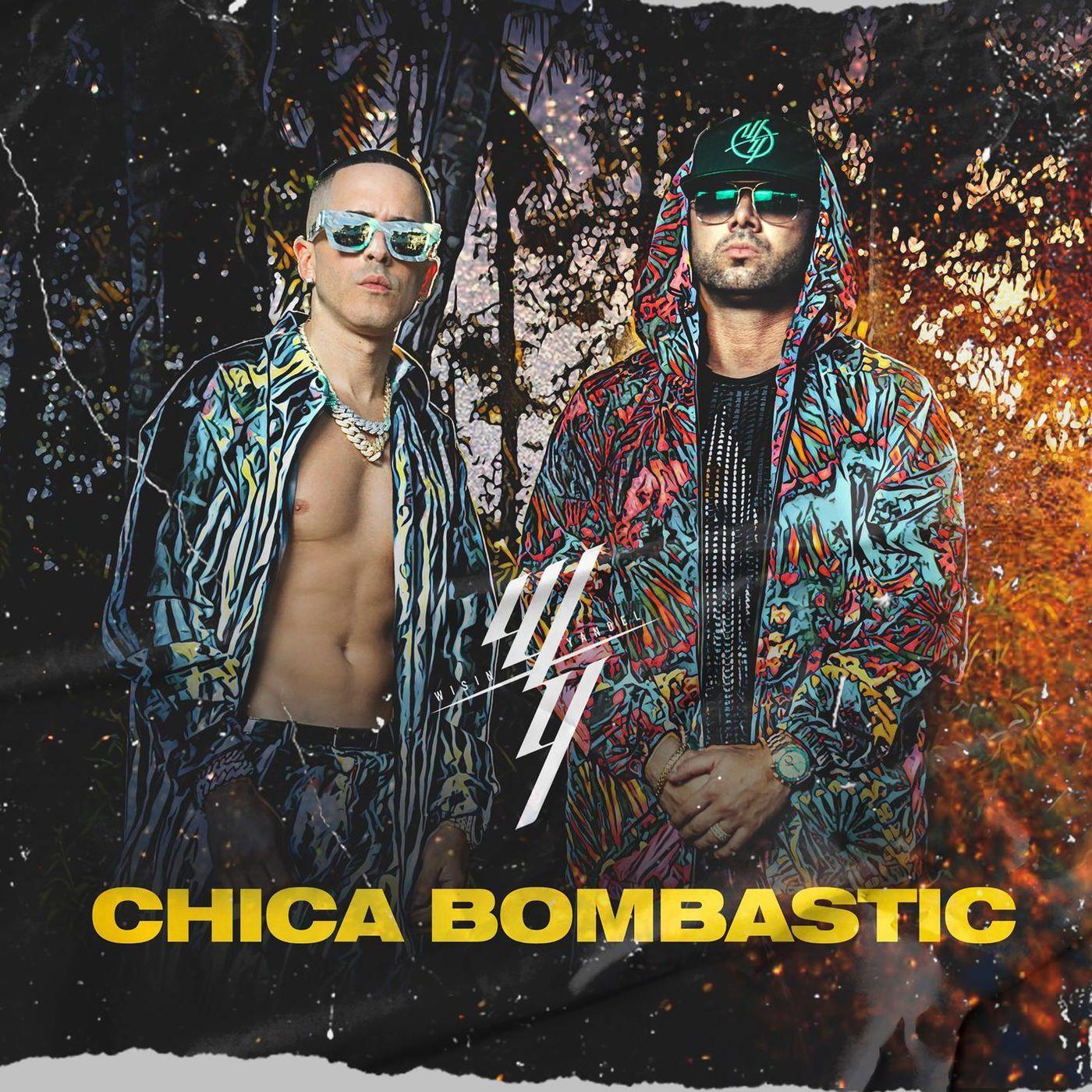 Photo of Wisin & Yandel estrenan «Chicas Bombastic»