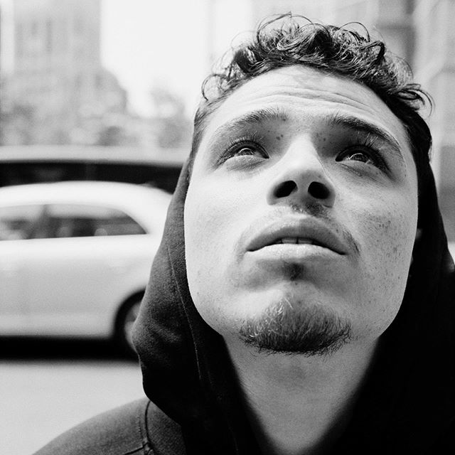 Photo of El cantante Anthony Ramos debuta estrena su álbum «The Good & The Bad»
