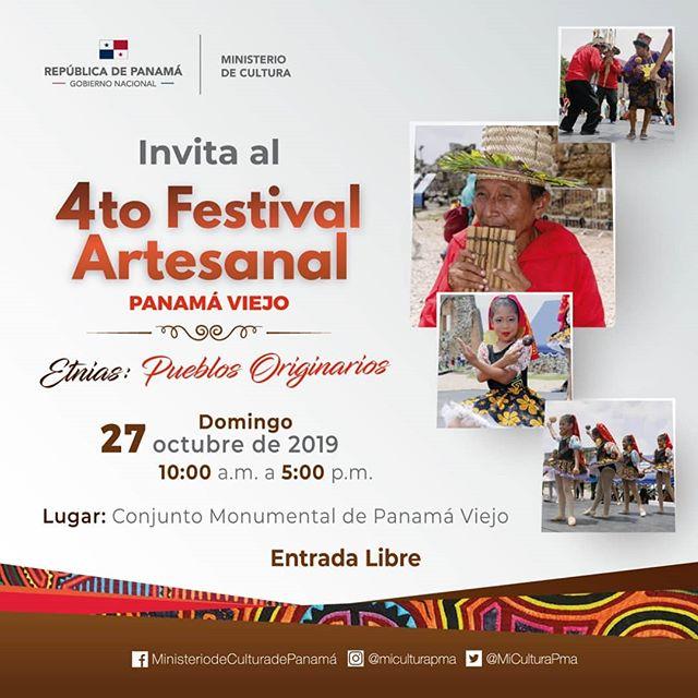 Photo of 4ta. Feria Artesanal de Panamá Viejo