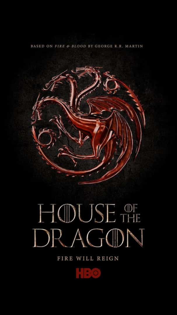 "Photo of ¡Confirmado! HBO prepara ""House of the Dragon"" precuela de ""Game of Thrones"""