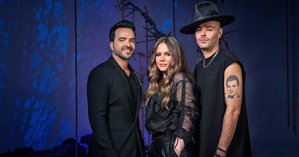 Photo of ¡Ya escuchaste! 'Tanto' de Jesse & Joy y Luis Fonsi
