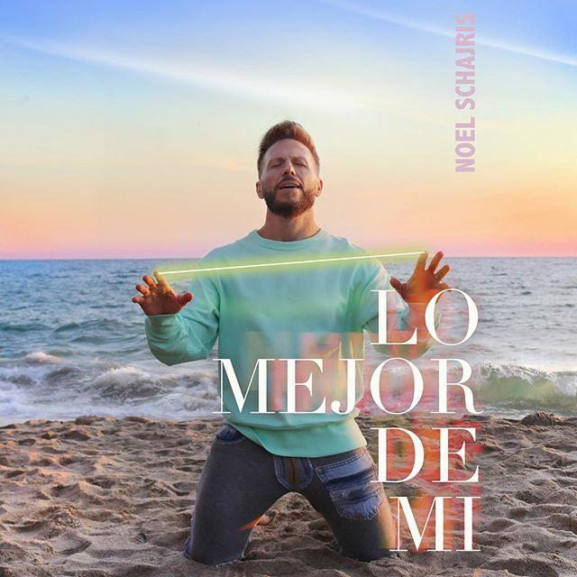 Photo of Noel Schajris presenta el vídeo oficial de 'Lo mejor de Mi' protagonizado por su familia