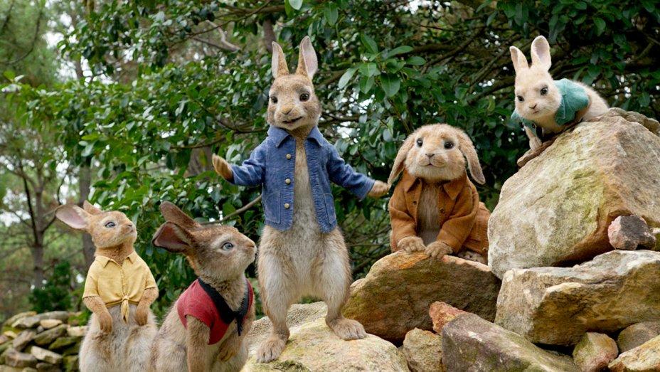Photo of Se estrena trailer oficial de 'Peter Rabbit 2: La Fuga'
