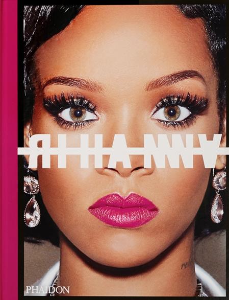 Photo of Rihanna anuncia el lanzamiento de su Autobiografía Visual