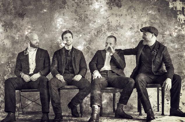 Photo of Coldplay  suspende gira por razones ambientales