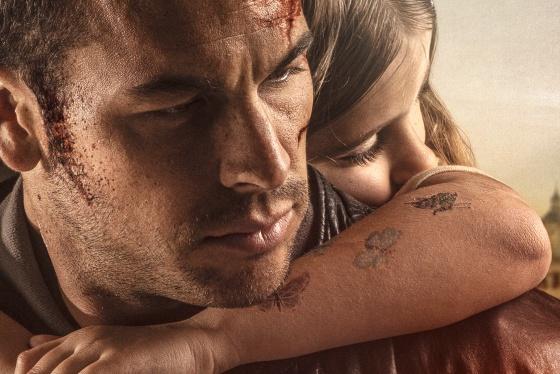 Photo of 'Adiós' es la nueva película protagonizada por Mario Casas