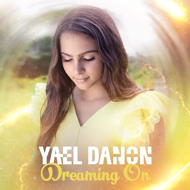 Photo of Yael Danon estrena su nuevo single 'Dreaming On'