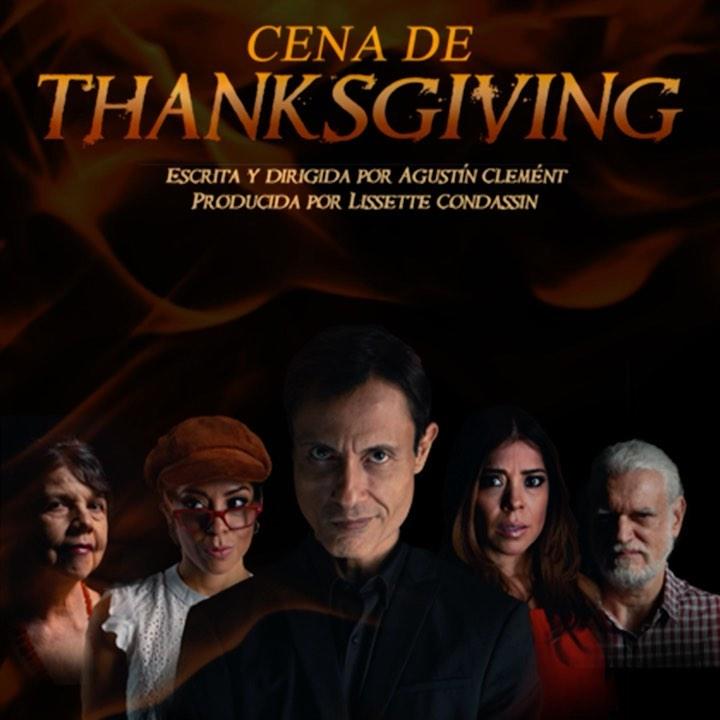Photo of 'Cena De Thanksgiving' se estrena en Teatro Pacific el 20 de noviembre
