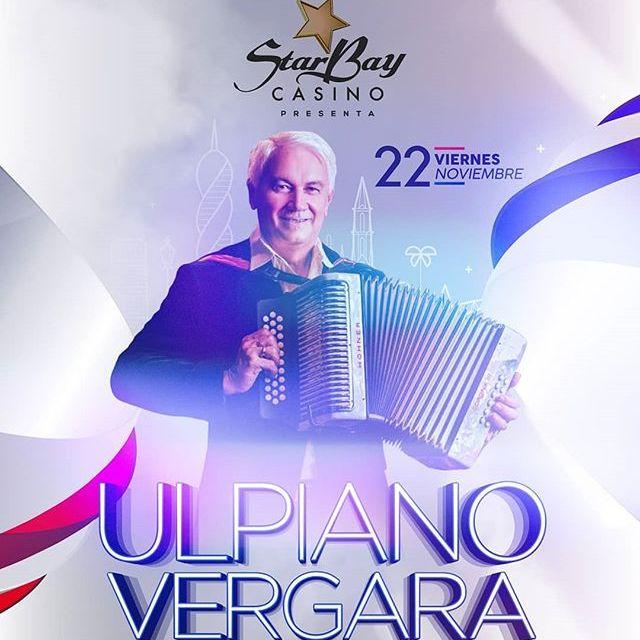 Photo of Ulpiano Vergara llega a Starbay Casino
