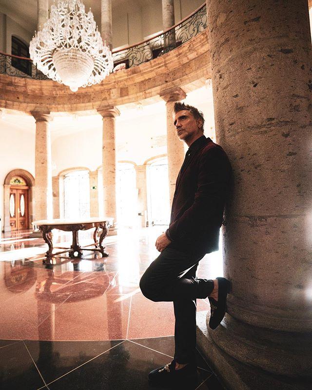 Photo of Alejandro Fernández anuncia gira 'Hecho en México' para el 2020