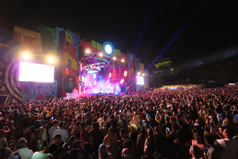 Photo of Regresa El Festival Más Esperado Del Año: Atlas Golden Fest