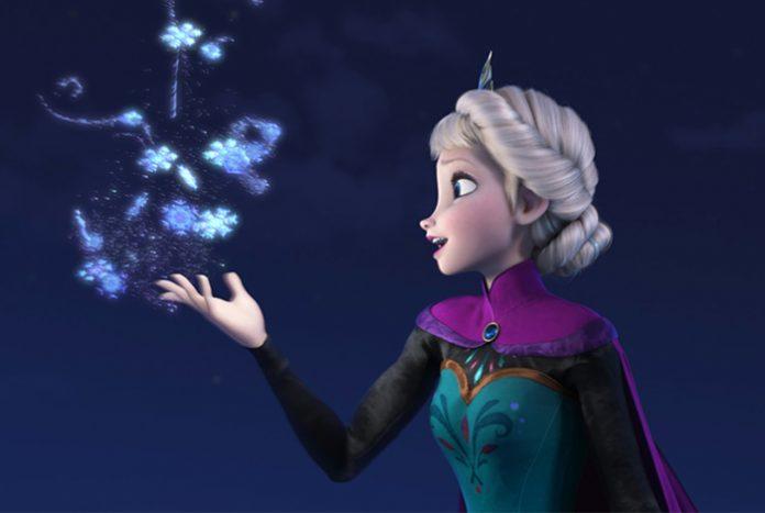 """Photo of """"Frozen 2"""" lidera las taquilla de cines a solo una semana de su estreno"""