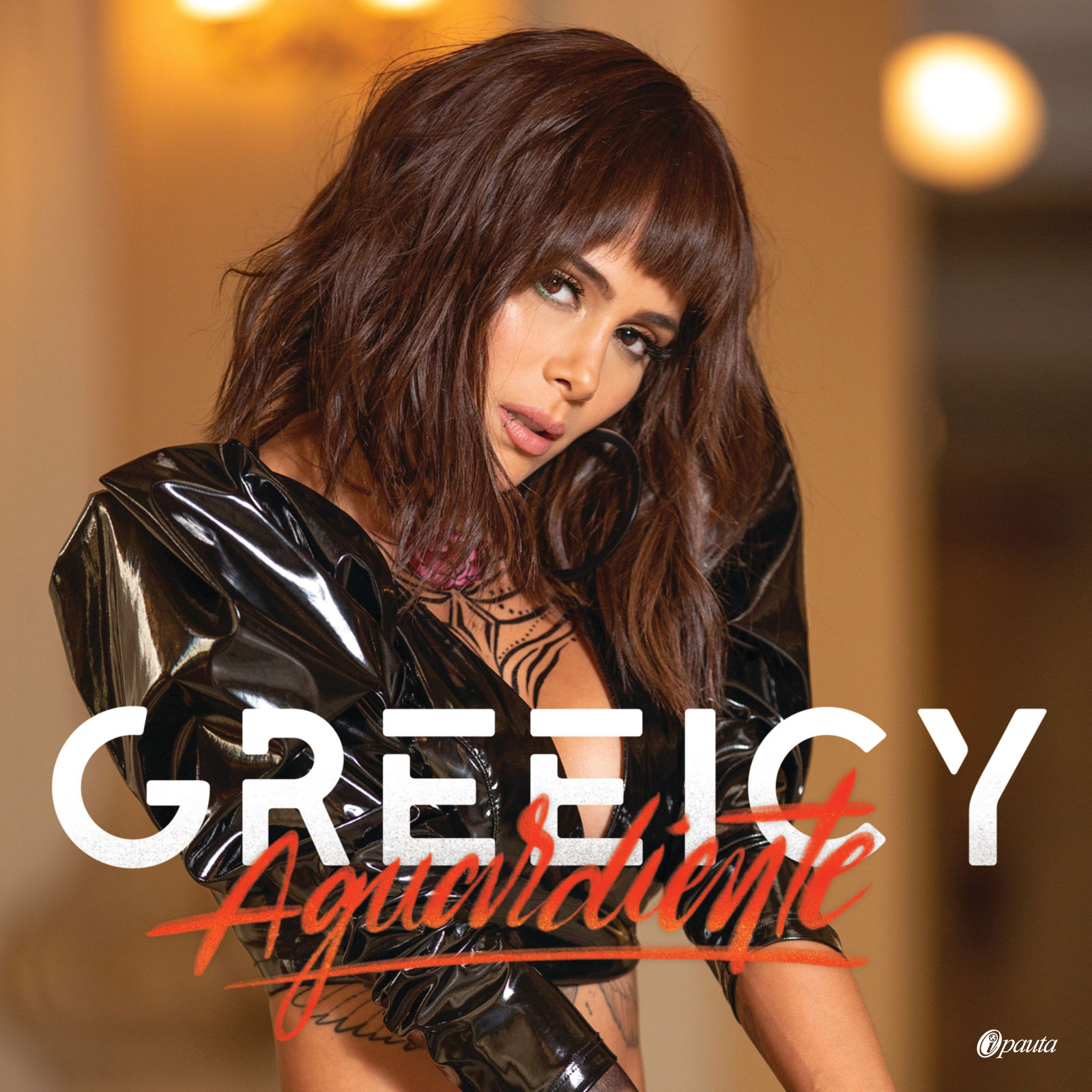 Photo of Greeicy estrena 'Aguardiente'