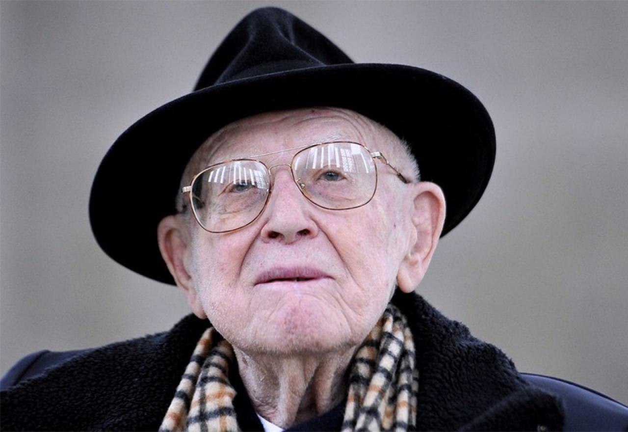 Photo of Muere Branko Lustig, productor de 'La lista de Schindler' y 'Gladiator'