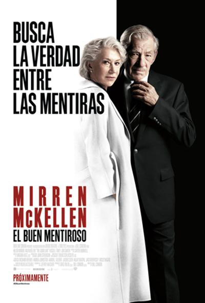 Photo of 'El Buen Mentiroso' llega al cine este 28 de noviembre