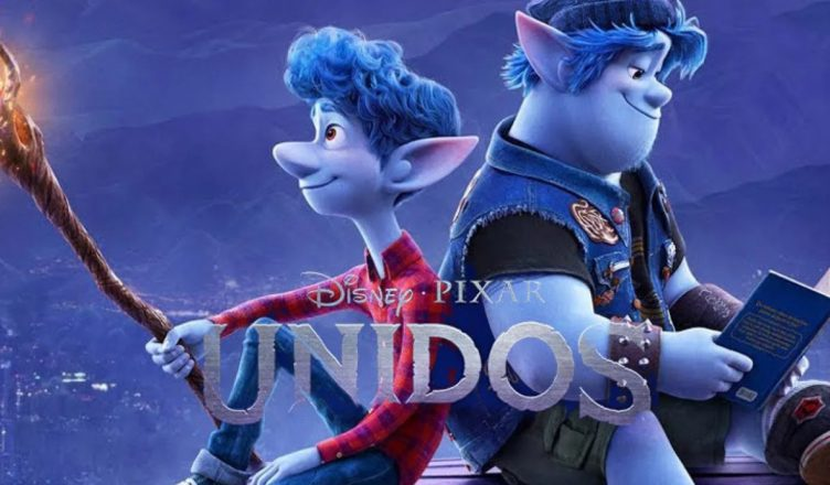 """Photo of Se estrena el trailer oficial de """"Unidos"""" lo nuevo de Pixar y Disney"""