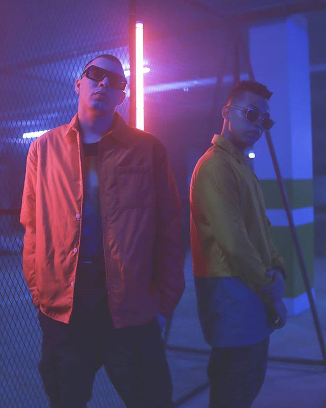 Photo of La agrupación Mariana presenta el videoclip de «Mesero»