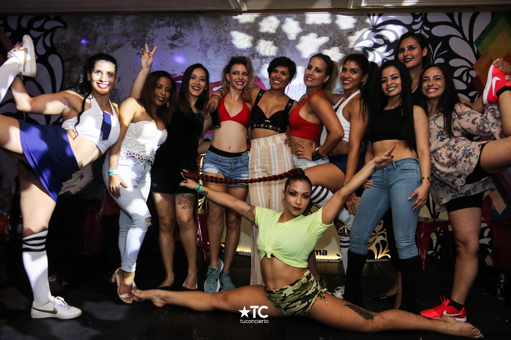 Photo of Wild Thursday en la disco 5to5 Panamá
