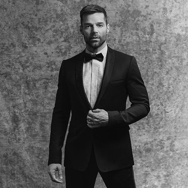 Photo of Ricky Martin, sigue derrochando amor por su hija Lucía