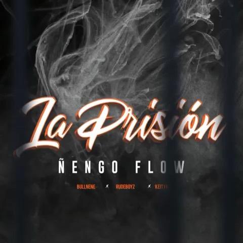 Photo of Ñengo Flow estrena 'La Prisión'