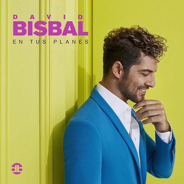 Photo of David Bisbal lanzará su álbum «En tus planes» el 3 de enero
