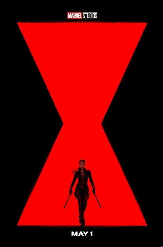 Photo of Marvel Studios lanza el primer póster junto al trailer oficial de «Black Widow»
