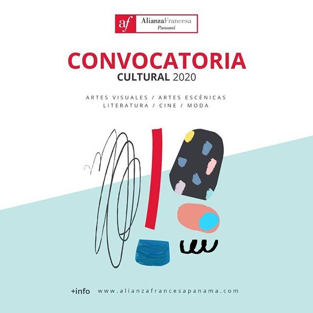 Photo of La Alianza Francesa de Panamá presenta «Convocatoria cultural 2020»