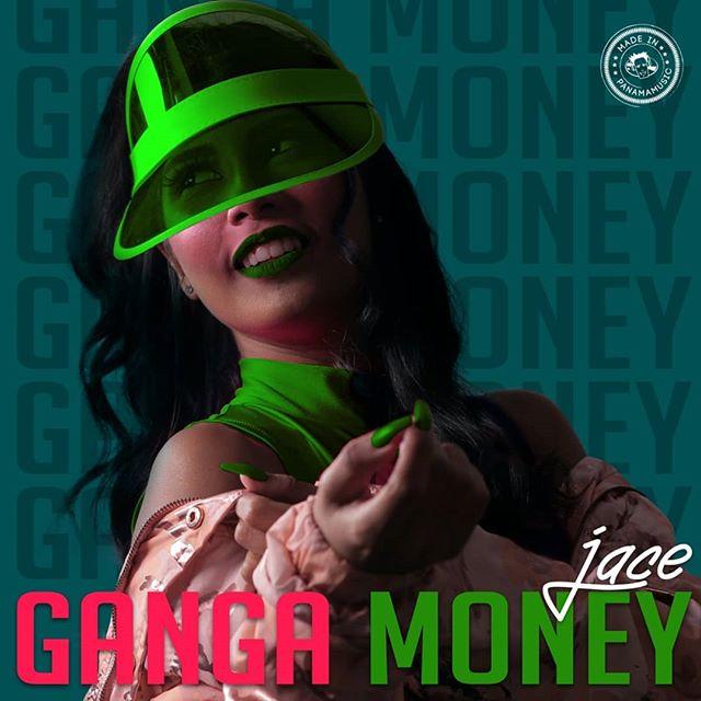 Photo of La cantante panameño Jace Lopez lanza su nuevo single «Ganga Money»