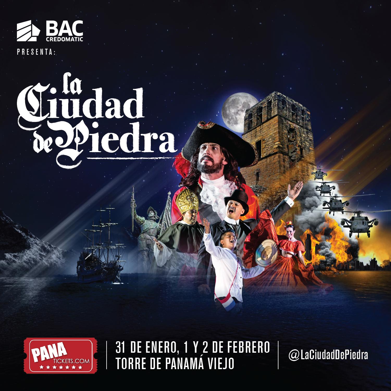 Photo of «Ciudad De Piedra» Primer Parque Temático Musical En Panamá