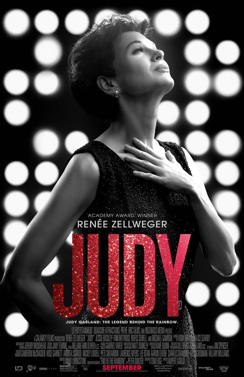 Photo of Disfruta del documental Judy en las salas de Cines de Novacinemas