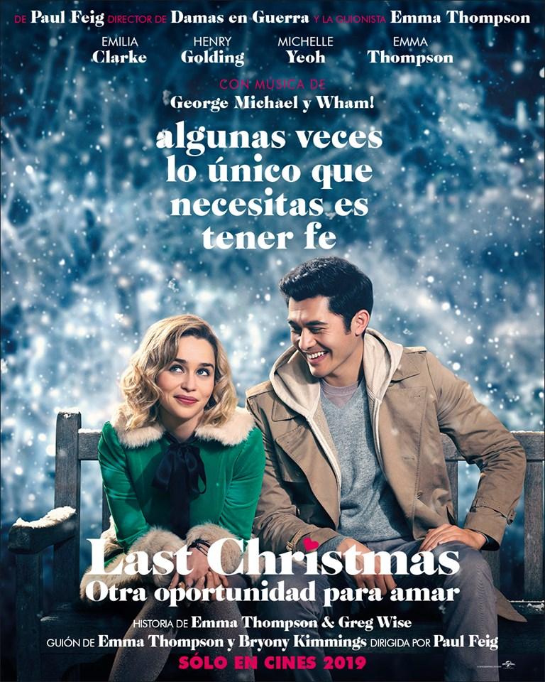 Photo of «Otra Oportunidad para Amar» se estrena en cines