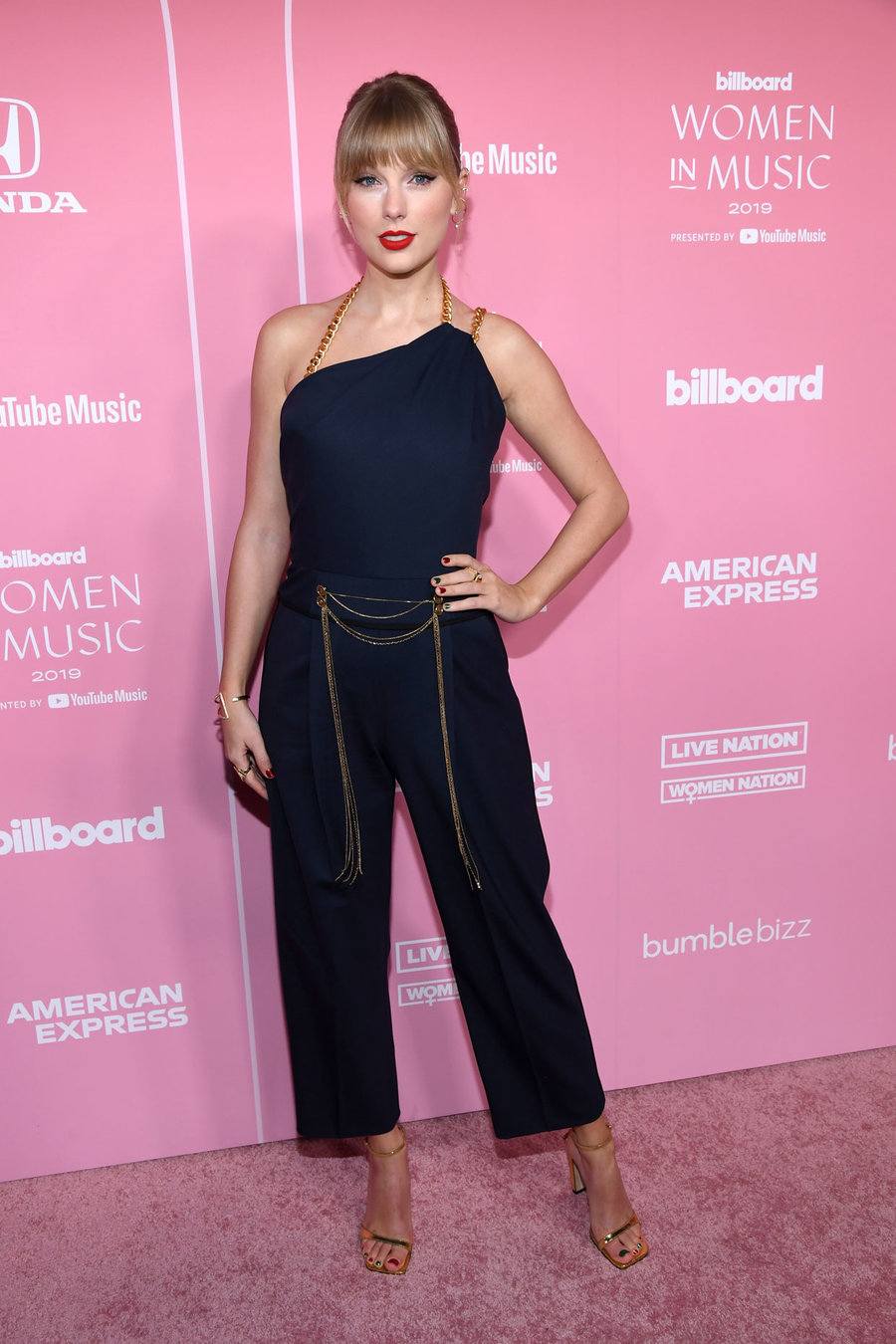 Photo of Billboard Women In Music 2019