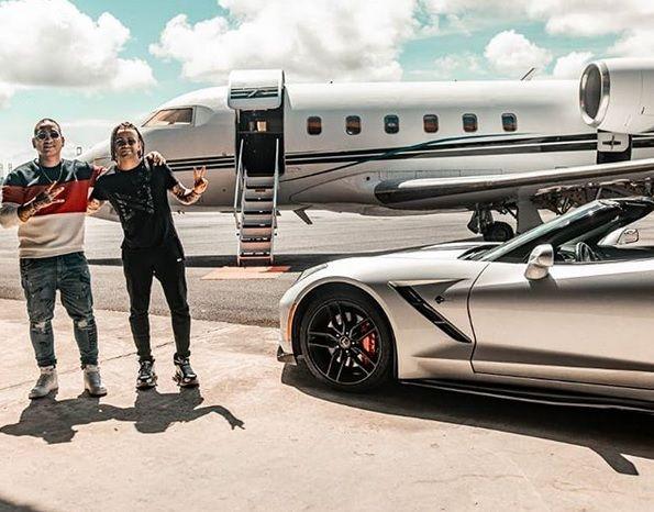 Photo of Kenny Man anuncia que su próximo tema 'Yakikardia' junto a Nacho se estrena el 06 diciembre