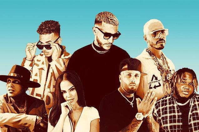 Photo of DJ Snake estrena Remix de «Loco Contigo» junto a Ozuna, Nicky Jam, Natti Natasha, Darell & Sech