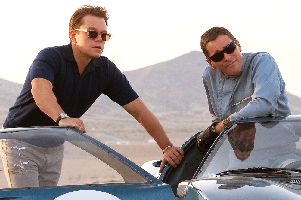 Photo of Esto es lo que pensó Ford de 'Contra lo Imposible', la película con Matt Damon y Christian Bale