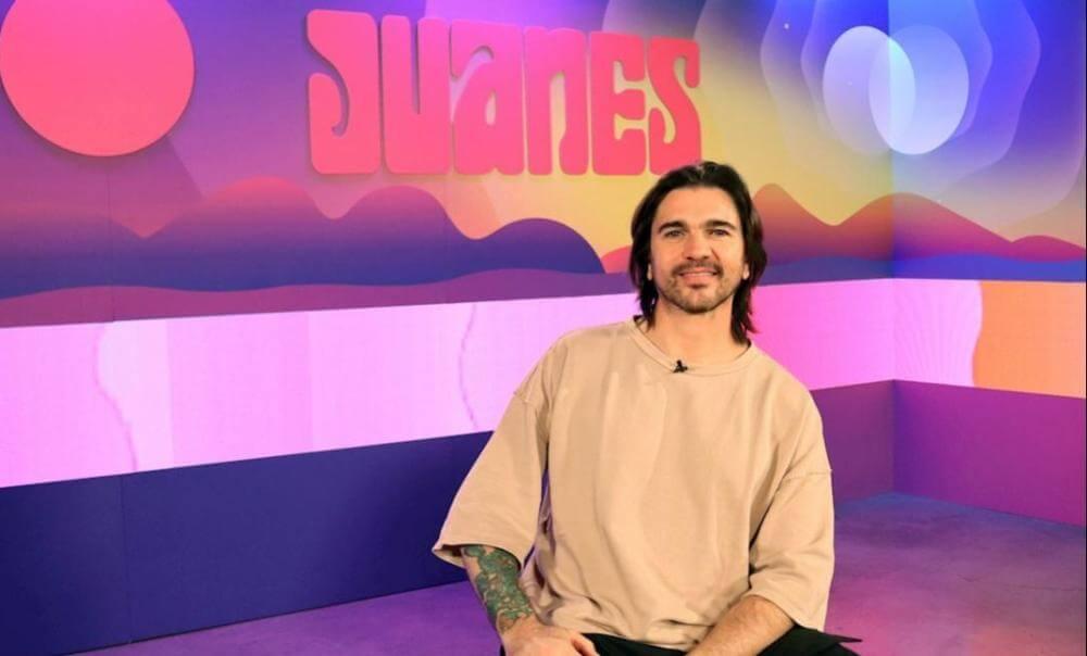 Photo of Juanes estrena su nuevo single «Más futuro que pasado»