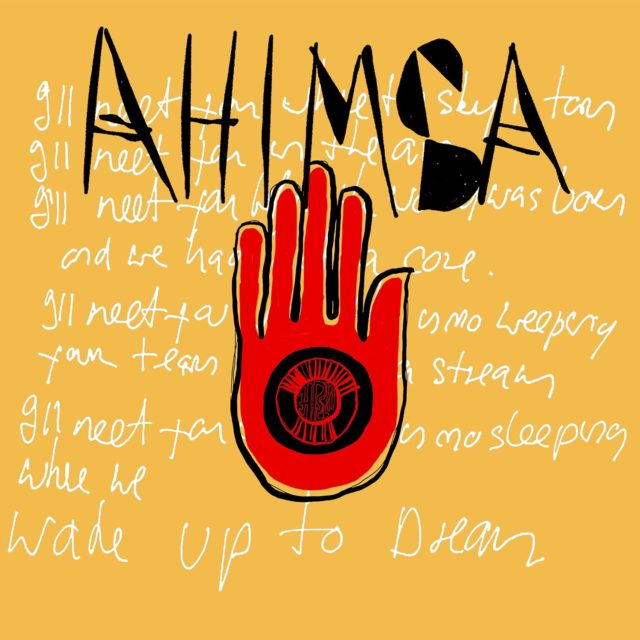 Photo of U2 estrena «Ahimsa»