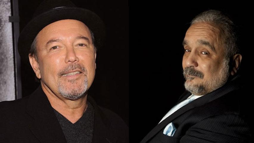 Photo of El cantante Willie Colón pide disculpas a Rubén Blades y al pueblo panameño