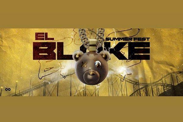 Photo of Por primera vez en Panamá 'El Bloke Summer Fest' del 21 al 25 de febrero