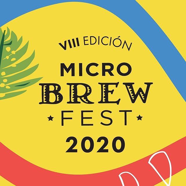 Photo of Este 2020 se celebrará la octava edición del Micro Brew Fest (MBF)