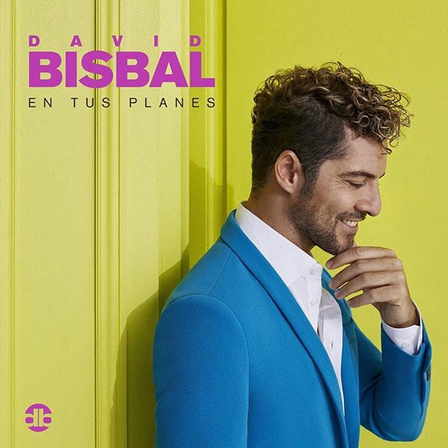 "Photo of David Bisbal lanza ""En tus planes"" su nuevo disco"