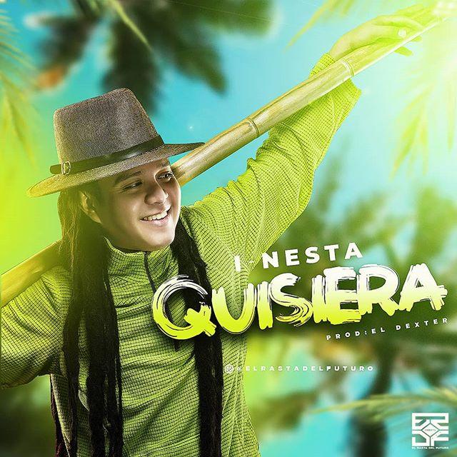 Photo of I- Nesta estrena su nuevo tema 'Quisiera'